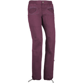 E9 Onda Slim2 Trousers Women agata